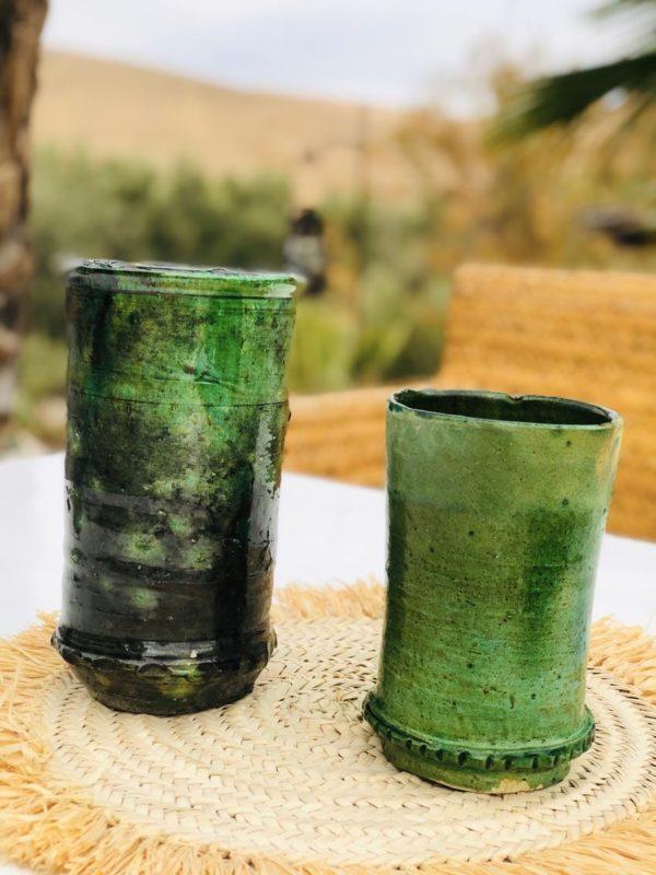 Vase de Tamegroute
